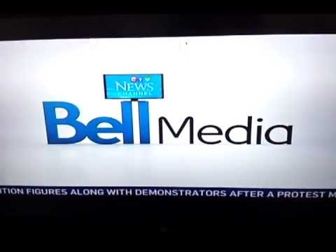 CTV News Channel ident 2011
