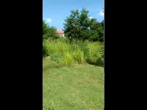 Flat land for sale in Choiseul St. Lucia - 13, 565 sq. ft