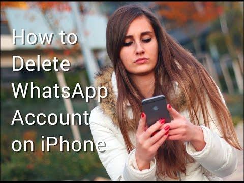 How to delete ashleymadison account on iphone
