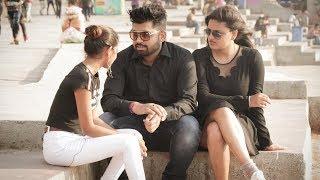 Annu Singh Uncut: Vigo Video Star Prank   Vigo Video Roast Prank Clip2   Prank In India   BRannu