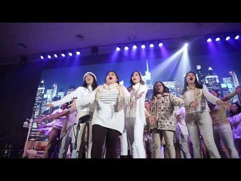 The Everlasting Light 2016 (GII Hok Im Tong Barat) - Highlights Video