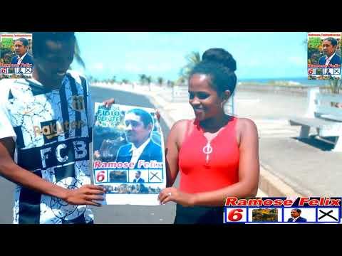 Gix Man - Ramose Felix(député propagande Mey 2019 ANTSALOVA)