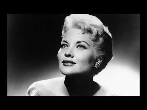 Patti Page - Changing Partners (Original) - (1953).
