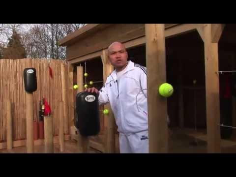Master Wong Training Courses Facilities