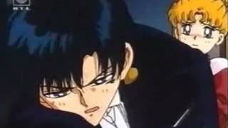 Sailor Moon AMV: ♥The story of Mamoru & Usagi♥ (Song by Nishi Rajan