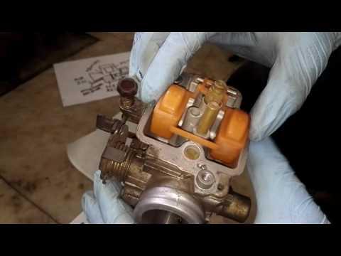 Working Of Carburetor Hindi