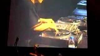 DJ QBERT LIVE(danish mix 2007)