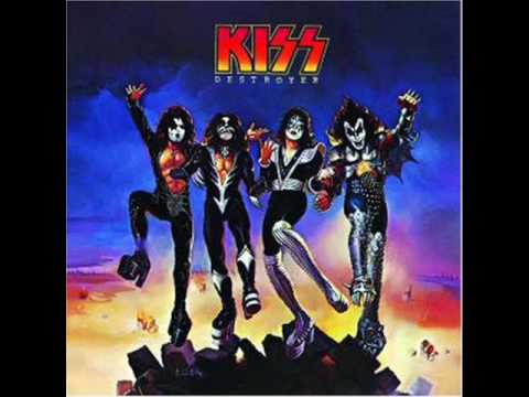 KISS - Do You Love Me - Destroyer