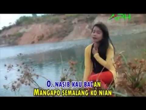 KISAH NYATA  - KASEH DAK SAMPAI - Rika Purnama ♪♪ Official Music Video - APH ♪♪