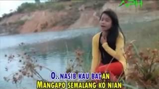 lagu daerah jambi rika purnama kaseh dak sampai official music video aph