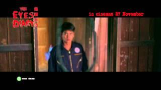 THE EYES DIARY 《鬼眼日记》 30s TVC Trailer - In Cinemas 27 November
