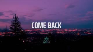 """나플라 X 올티 X 오왼오바도즈 - """"Come Back"""" Instrumental/Type beat New 2017"""