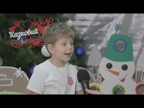 TV7plus Телеканал Хмельницького. Україна: ТВ7+. «Світ маленьких розумах» . Випуск 8