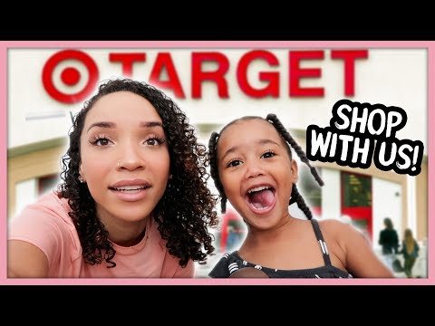 Home Decor Shopping At Target! | MOM VLOG