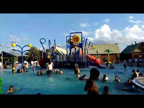 Pharr Aquatic Center Fun