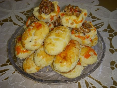 شیرینی خرمایی Shirini Khormayi