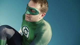 Injustice 2 (Green Lantern VS Static Shock)