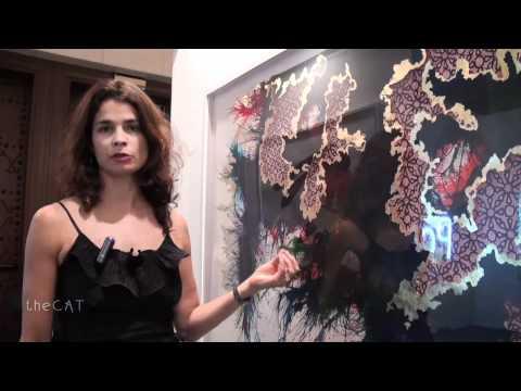 Frey Norris Contemporary at Art Dubai 2011