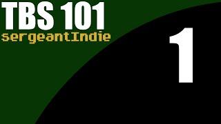 [1] Turn Based Strategy 101 - Creating a Game Grid
