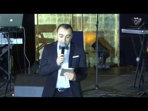 Армянский Тамада Ведущий АРТУР БЕРЖЯН