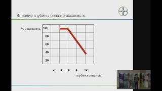 Линейка заразихоустойчивых гибридов подсолнечника - Онлайн Полевая Академия Байер 2017