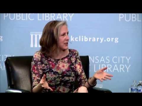 Mary Roach - Gulp: Adventures on the Alimentary Canal - April 24, 2014