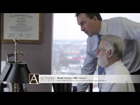 Altman Legal Group - Personal Injury Attorneys