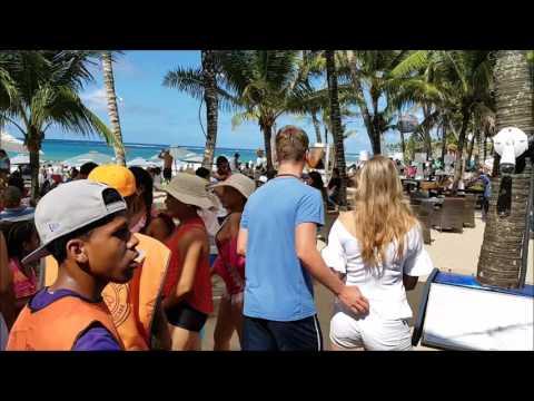 Cabarete Semana Santa 2017 &  Beach Characters, part 2
