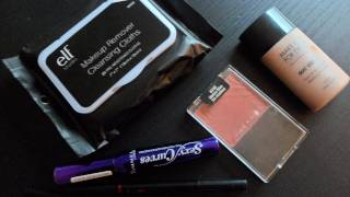 My Current Beauty Faves Thumbnail