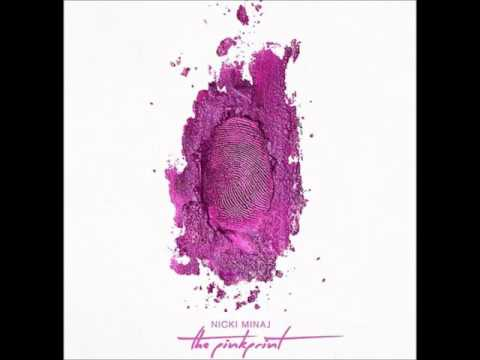Favorite - Nicki Minaj ft. Jeremih