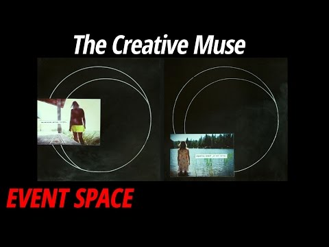 The Creative Muse | Eileen Rafferty