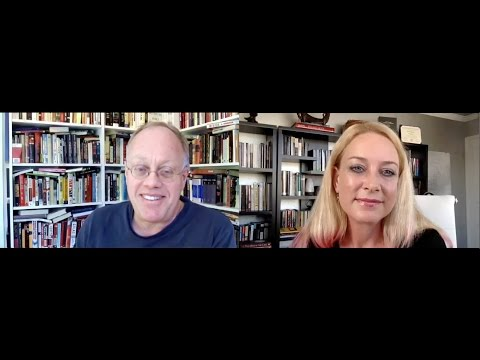 Confronting the Signs of a Society in Decline—Chris Hedges in Conversation with Bonnie Bright, Ph.D.