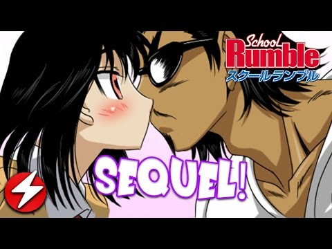 School Rumble Sangakki is listed (or ranked) 10 on the list The Best Unrequited Love Anime