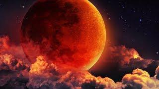 ١٠ حقائق مذهلة عن خسوف القمر