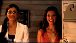Royal Pains Season 1 Promo