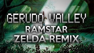 Gerudo Valley (Zelda Remix) - Ramstar / No Copyright Music [Free Download]