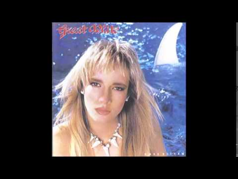 Great White  - On The Edge - HQ Audio