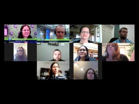 AllPro Virtual Networking - 2/23/2017 - Presenter: Tim Washburn - Integrity Solutions