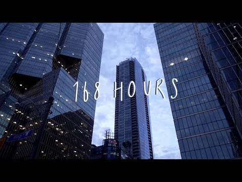 Me And The Six | 168 Hours In Toronto | Lucy Moon