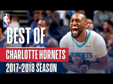 Best of Charlotte Hornets | 2017-2018 NBA Season