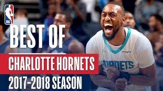 Best of Charlotte Hornets | 2017-2018 NBA Season