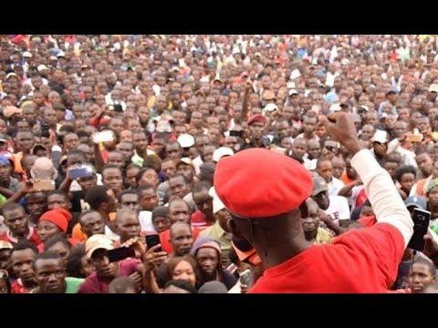 This is What You Missed At Bobi Wine Kyarenga Concert At Busabala One Love Beach