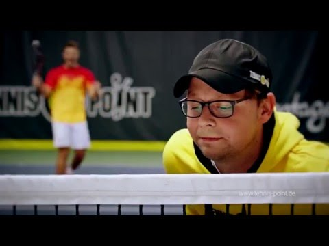 Australian Open TV Spot:  Advantage You - Part II