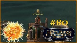 Herr der Ringe Online #80# Bootsfahrt nach Tyl Ruinen (Let