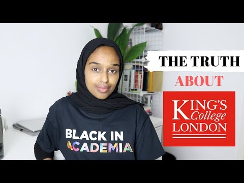 the-truth-about-king's-college-london