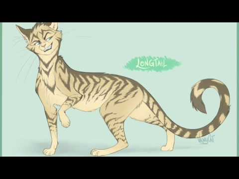 Top Ten Warrior Cats With The Worst Injuries