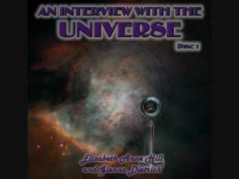Interview with the Universe with Elizabeth Anne Hill