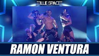 Blue Space Oficial - Ramon Ventura e Ballet - 24.03.19
