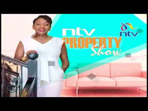 Affordable housing construction Parkroad, Ngara || Property Show Eps  38