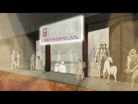 Beirut Animated 4 - Trailer | بيروت متحركة ٤ - الفيلم الترويجي